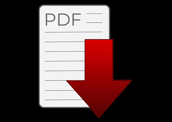 PDF Bild
